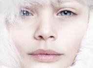 Justine Jugnet - Femme Portrait Beaute Enfant Lyon- Ame Sensible - Studio le carre