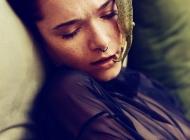 Justine Jugnet - Femme Portrait Test Agence Book Cameleon Mannequin Marrakech Mode - Edito Magazine - Studio le carre