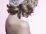 Justine Jugnet - Femme Portrait Test Agence Book Headband Lyon Mode - Edito Magazine - Studio le carre