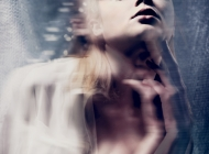Justine Jugnet - Femme Portrait Test Agence Book Lyon Edito Magazine Mode - Sacra Lized - Studio le carre