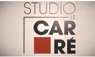 """Studio """"Le Carré"""""""