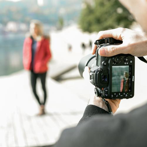 Logiciel Montage Photo | Apprendre - Les bases du portrait - Pas cher