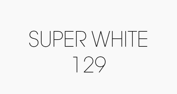 Super White 129 fond papier BD location Studio Photo/video Lyon