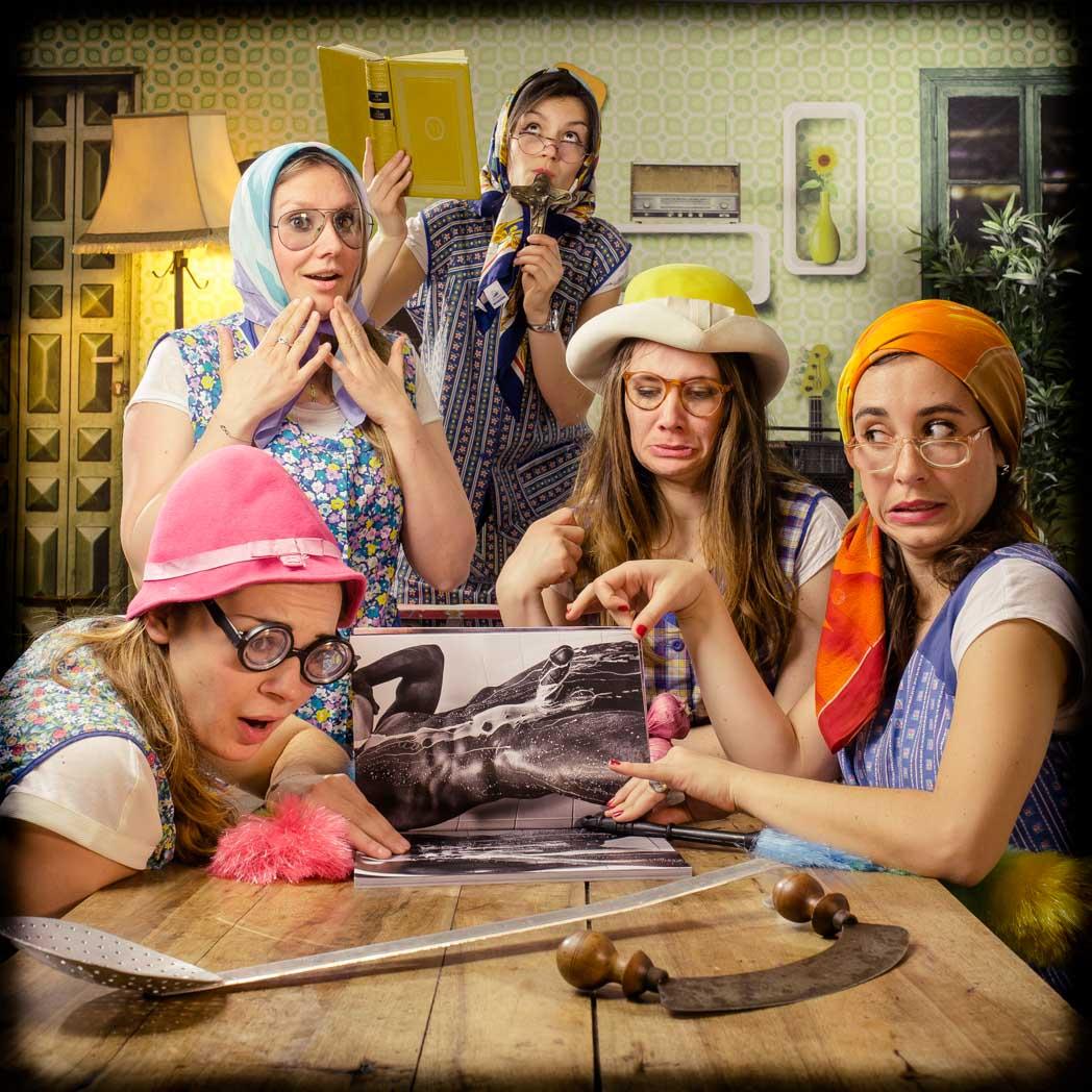 Bien-aimé Enterrement vie fille Lyon - Organisation EVJF - Studio Photo Fun  HY38