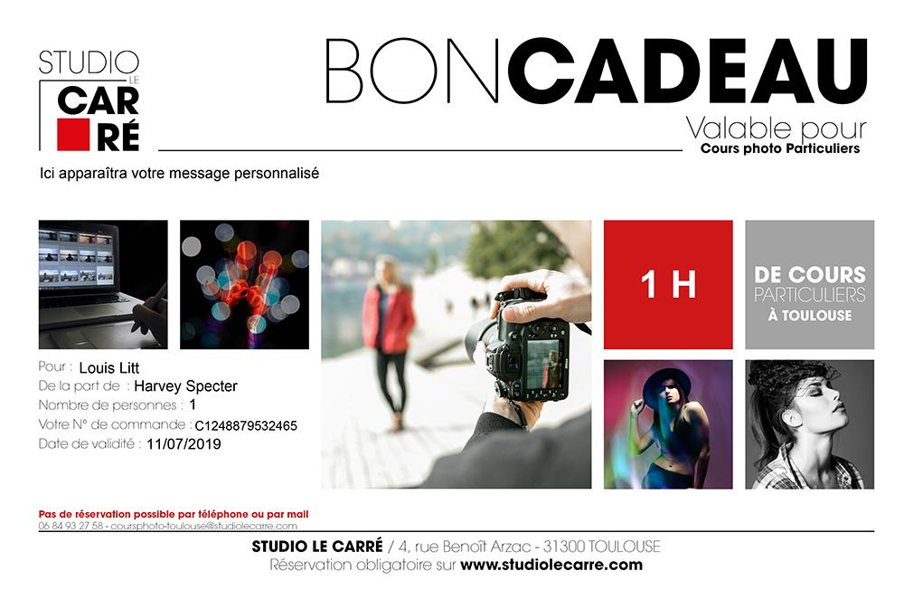 Bon cadeau, seance shooting photo, photographe Lyon, studio photo lyon, studio photo a lyon, Etienne RUGGERI, editer un bon cadeau, offrir un cadeau, offrir, cadeau, cours photo Toulouse particulier, cours photo, toulouse