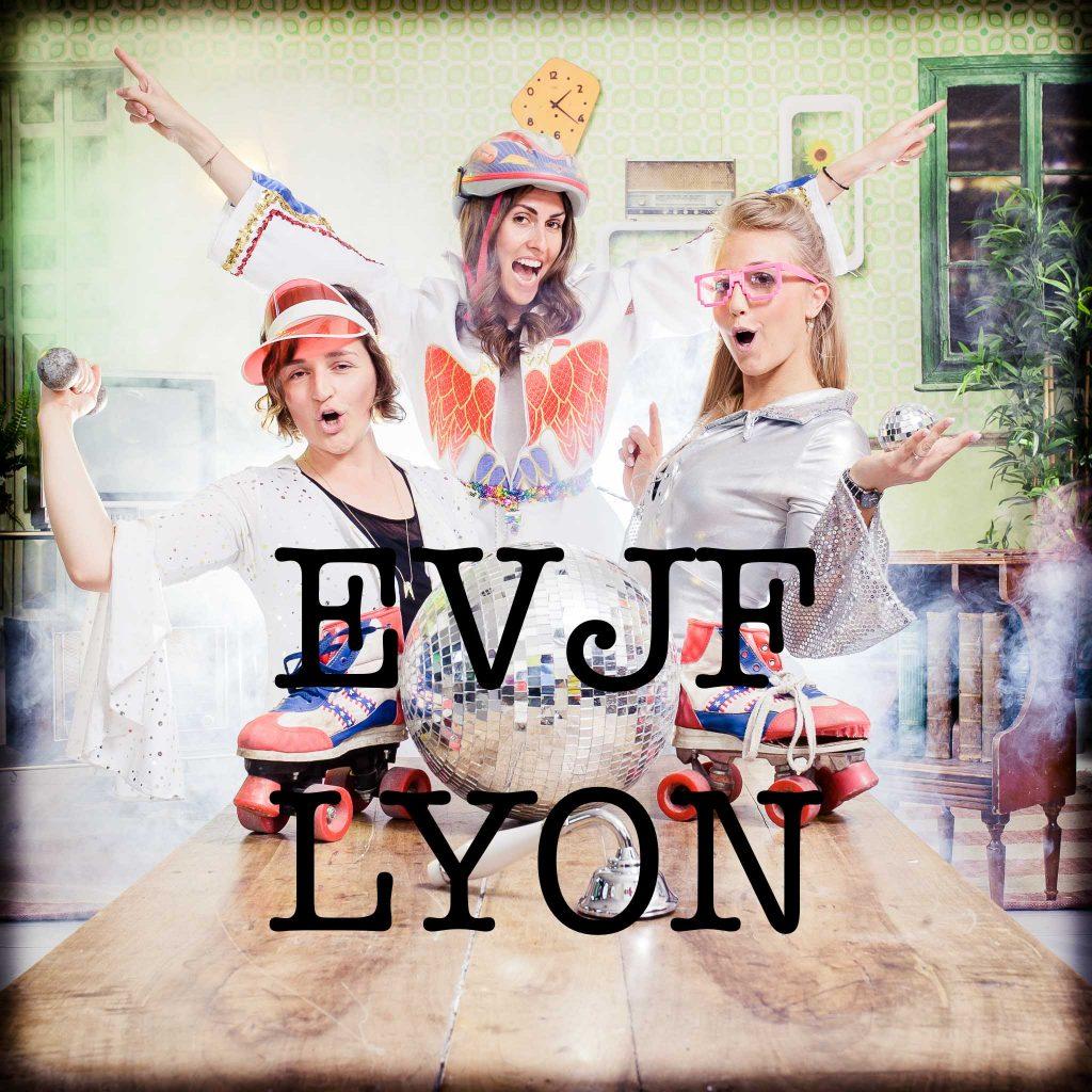 Nos activité EVJF à LYON | Photos originale d