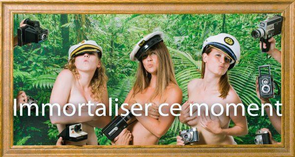 Immortaliser les moment | Prenez des photos à Toulouse | Séance shooting photo