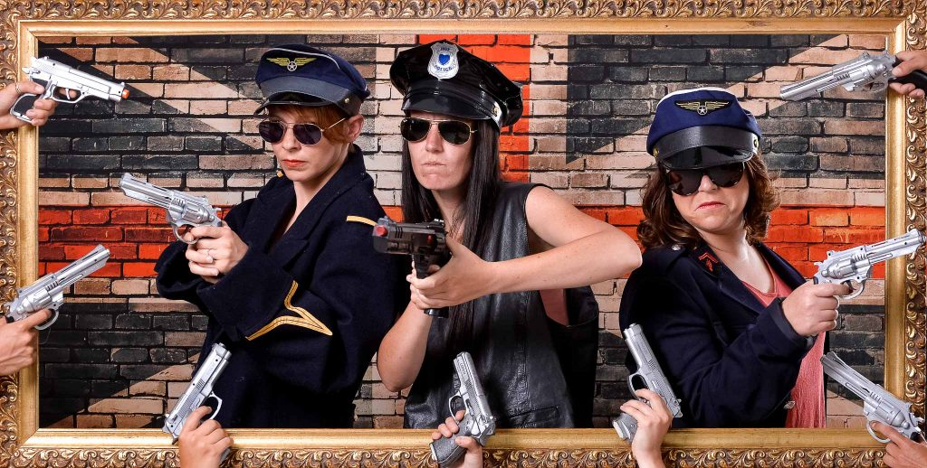 Avis des participants  | séances shooting Enterrement Vie Fille