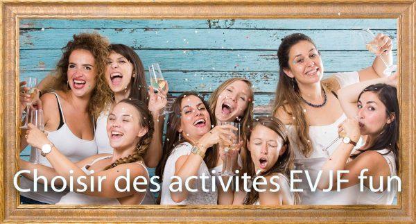 Choisir des activités fun entre copines | Bien réussir son enterrement de vie de jeune fille à Toulouse | Avoir des amies fun