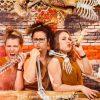 Femme de cromagnon elles se déguisent en femmes préhistoriques