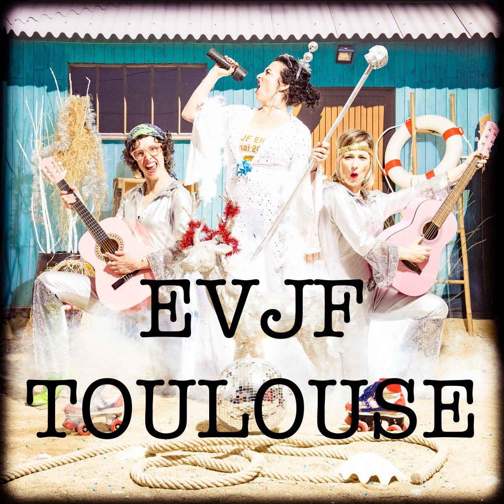 Idées activités EVJF TOULOUSE | Photos originale d