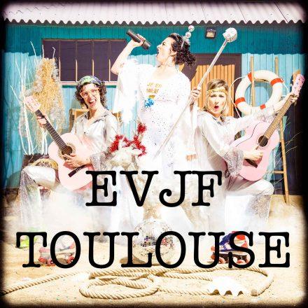 Idées activités EVJF TOULOUSE | Photos originale d'EVJF à Toulouse | Photo insolites d'EVJF de Toulouse
