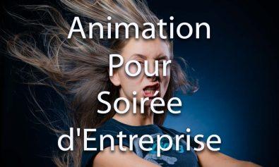 Idée d'animation pour soirée d'entreprise - Photocall