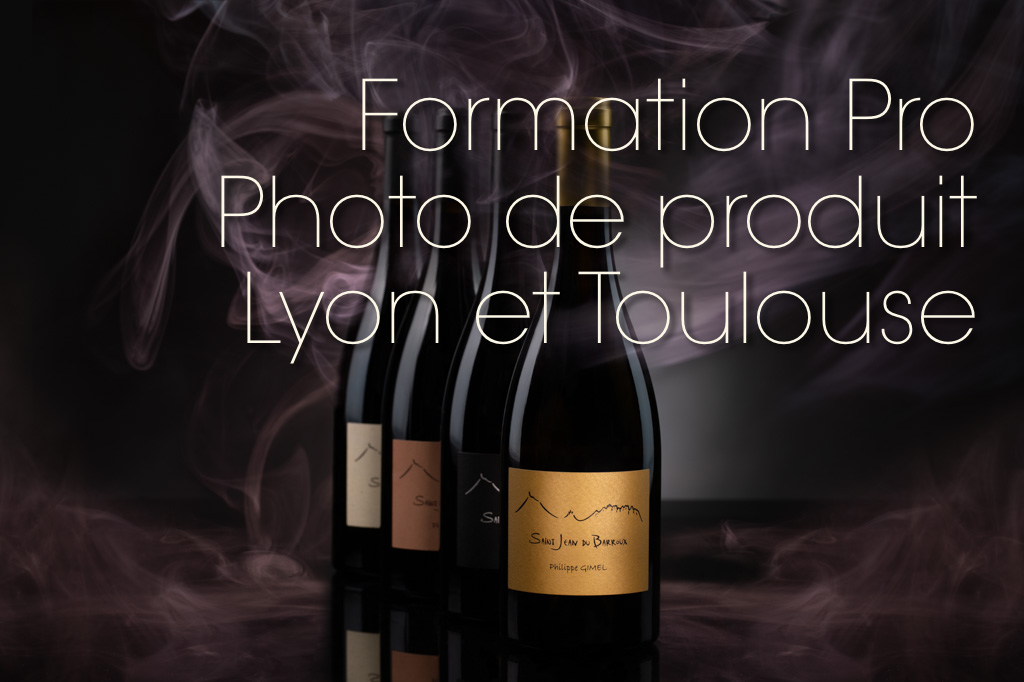Centre de formation professionnelle en photographie de produit packshot studio à Lyon et Toulouse, Contenu pédagogique de formation audiovisuelle, métier de l'image, devenir photographe