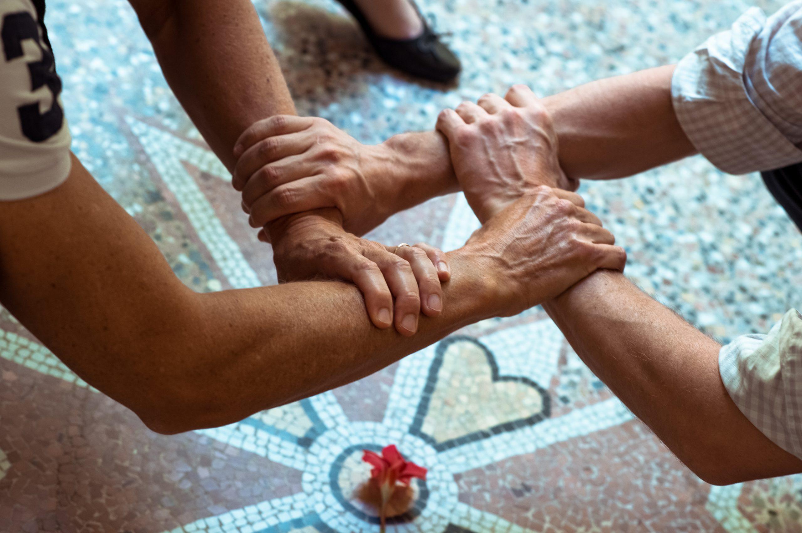 idee pour team building