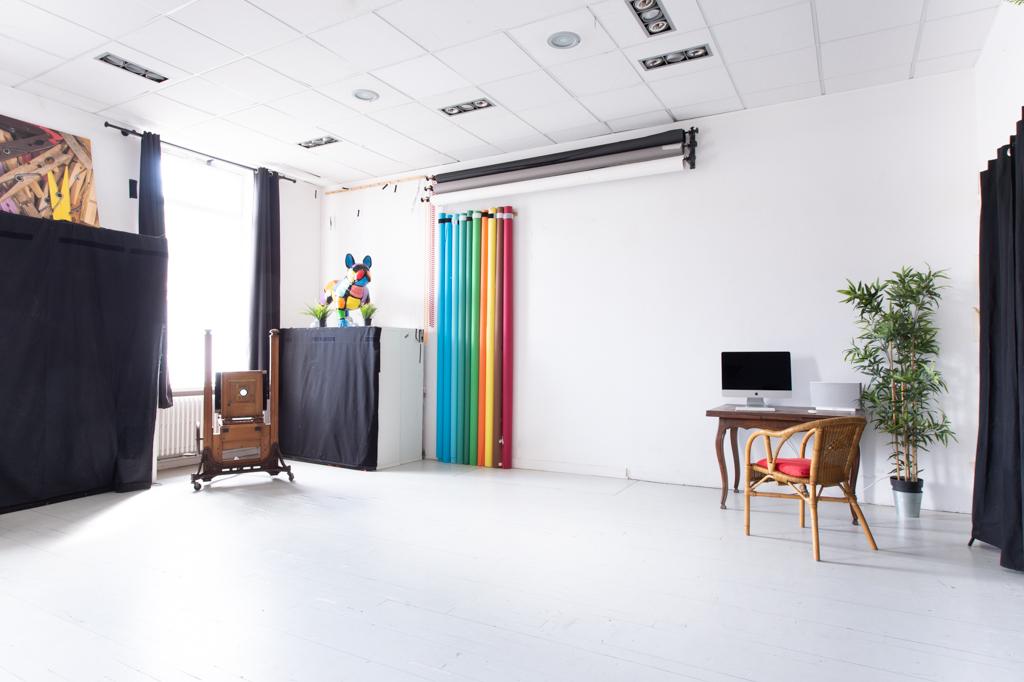 Location de studio photo et vidéo fond vert à Lyon, location d'espace photographique à lyon, location studio photo et vidéo rhone alpes, location espace sémainaire à lyon