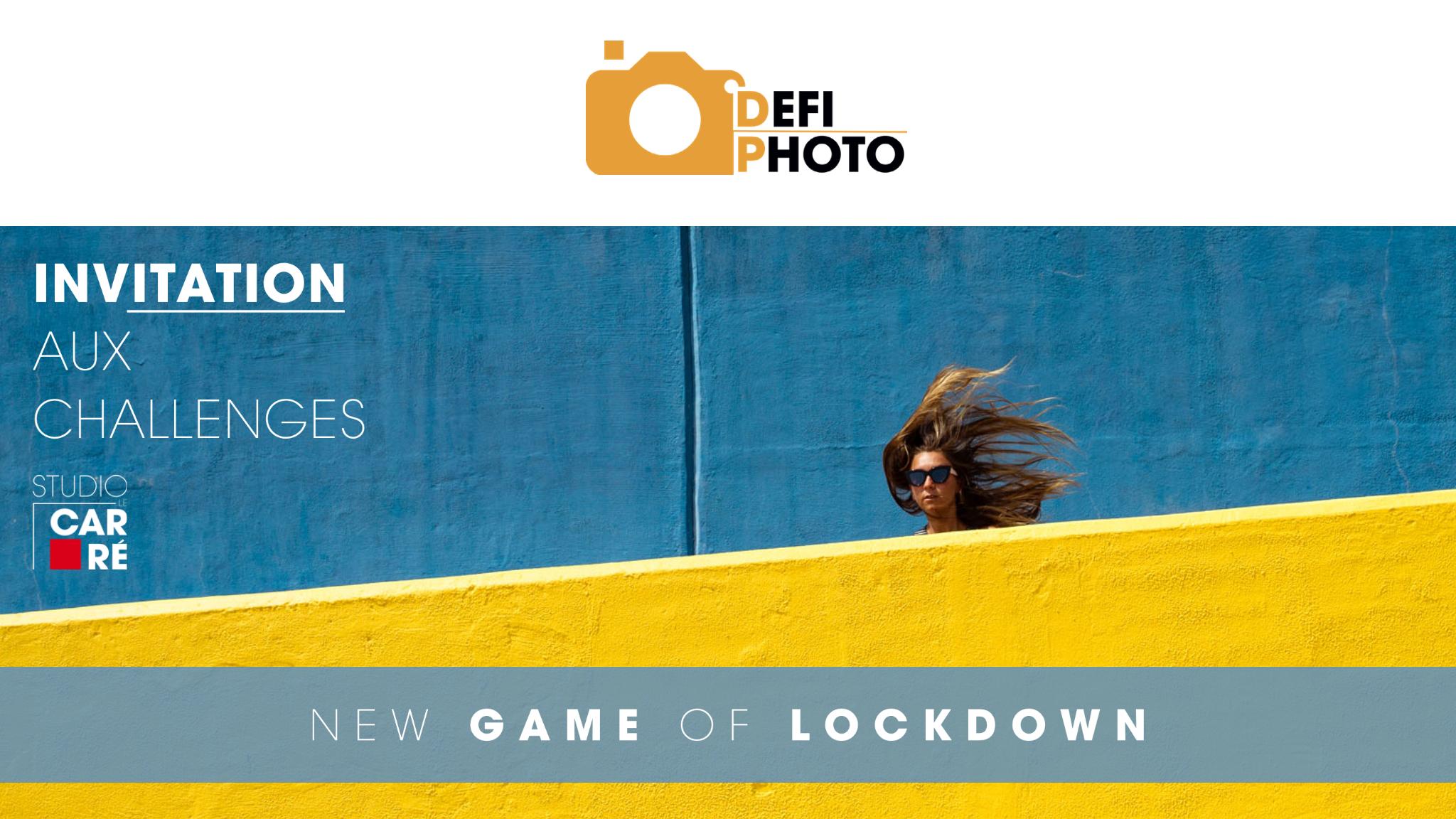 Activité insolite pour séminaire d'entreprise en confinement - challenge photo à distance, Rallye photo et défi photo sous forme d'énigme à résoudre