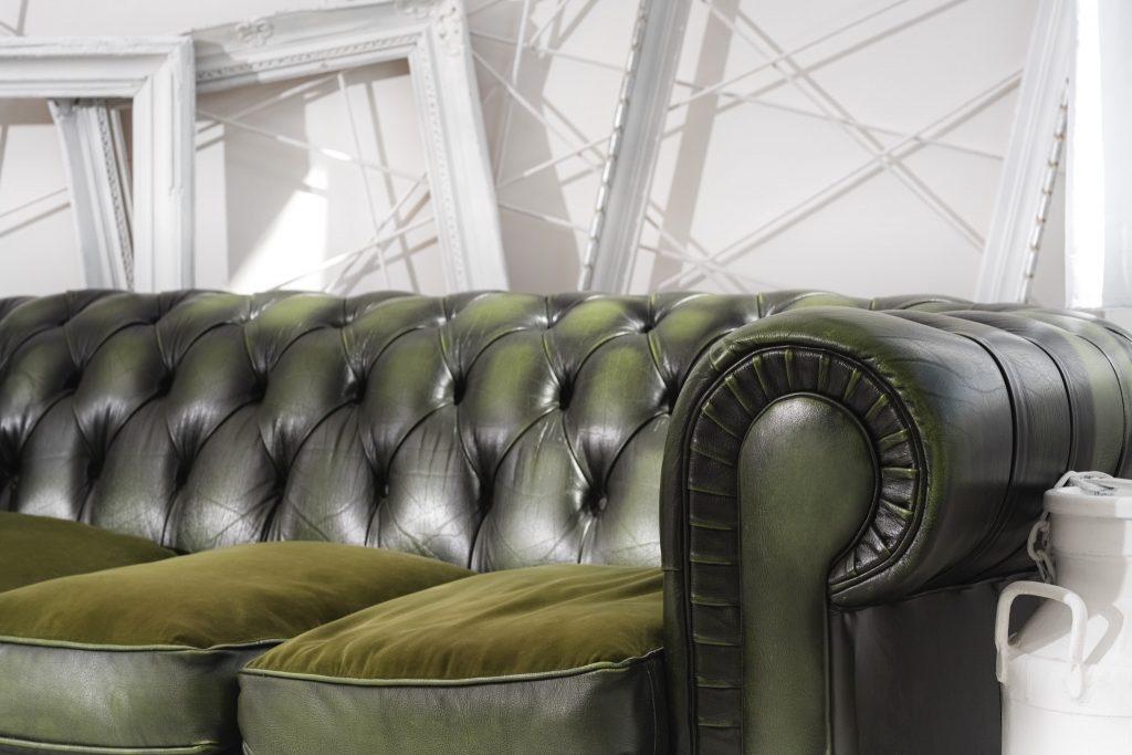 deco salon contemporain